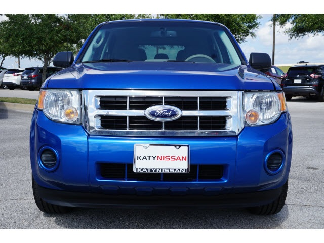 Pre-Owned 2012 Ford Escape XLS