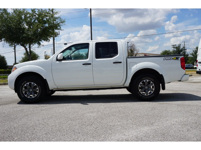 Certified Pre-Owned 2019 Nissan Frontier PRO