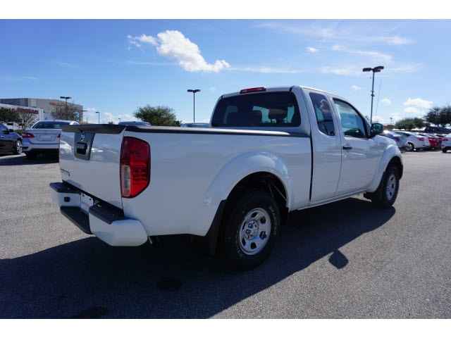 new 2019 nissan frontier s king cab in katy kn729042 katy nissan rh katynissan com