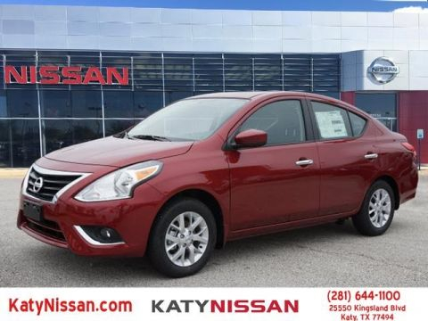 211 New Nissan Cars, Trucks & SUVs for Sale in Katy, TX